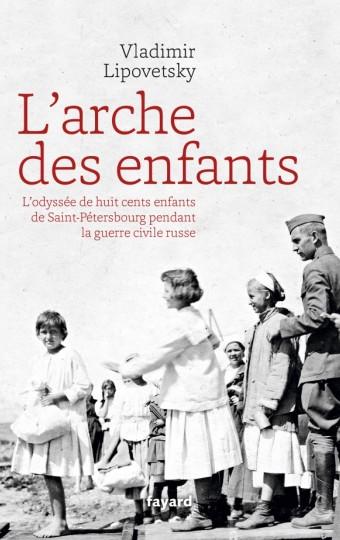 L ARCHE DES ENFANTS