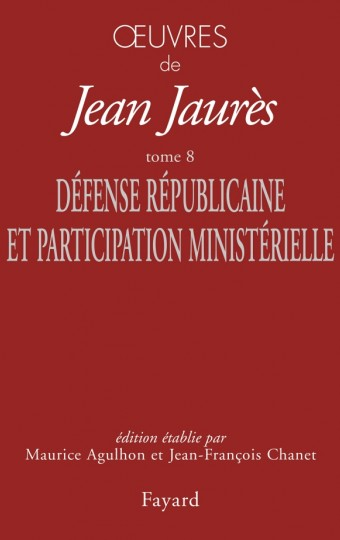 Oeuvres Tome 8