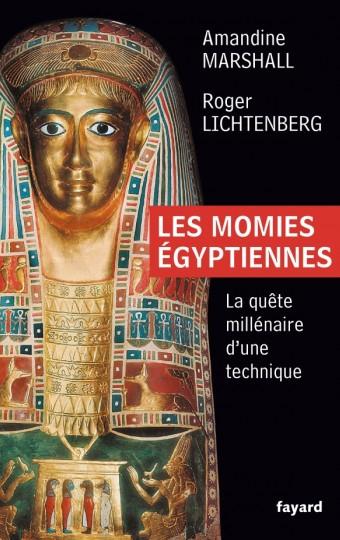 Les momies égyptiennes