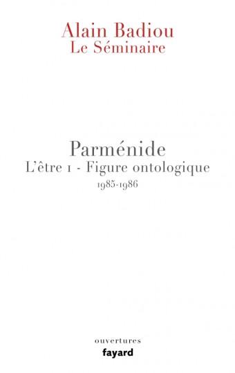Le Séminaire - Parménide