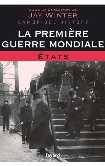 La Première Guerre mondiale - tome 2