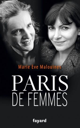 PARIS DE FEMMES