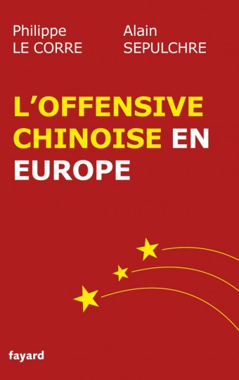 L'offensive chinoise en Europe