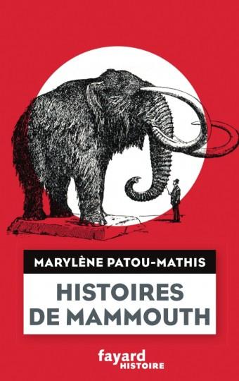 Histoires de mammouth