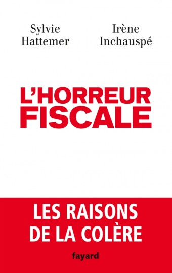 L'horreur fiscale
