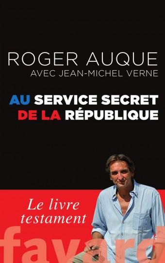 Au service secret de la République