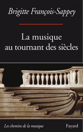 LA MUSIQUE AU TOURNANT DES SIECLES 89-14
