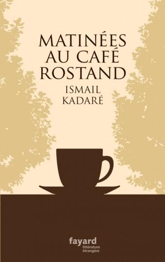Matinées au Café Rostand