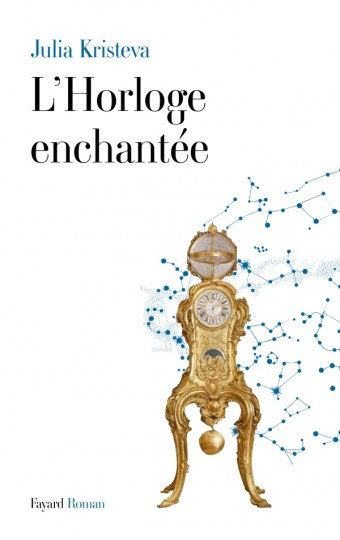 L'Horloge enchantée