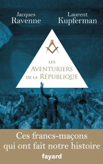 Les Aventuriers de la République