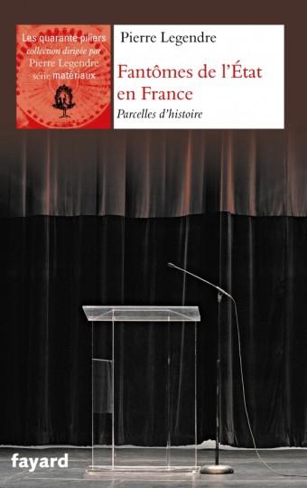 Fantômes de l'Etat en France