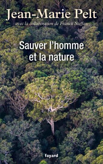 Sauver l'homme et la nature