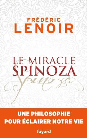 Le miracle Spinoza