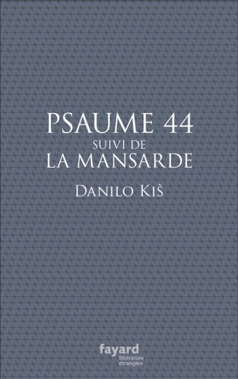 Psaume 44