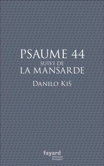 Psaume 44