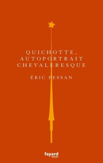 Quichotte, autoportrait chevaleresque