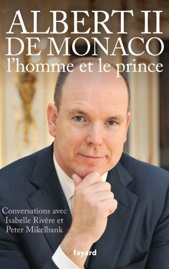 Albert II de Monaco, l'homme et le prince