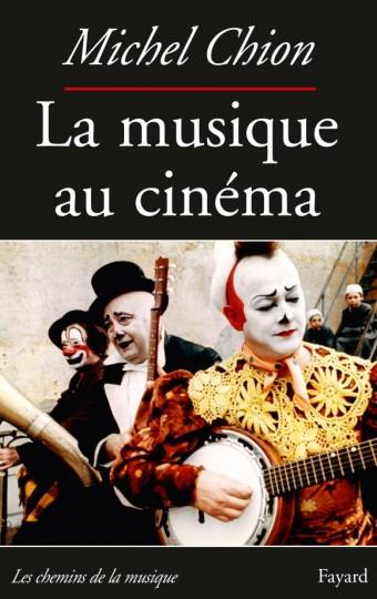 La Musique au cinéma-Nouvelle édition