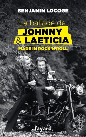 La ballade de Johnny et Laeticia