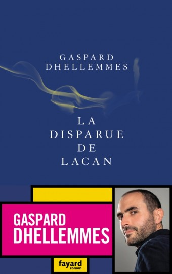 La disparue de Lacan