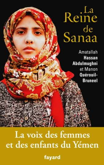 La Reine de Sanaa