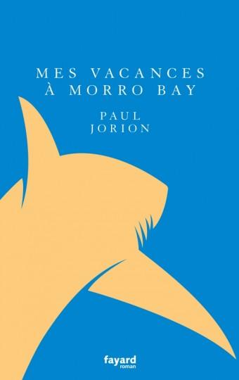 Mes vacances à Morro Bay