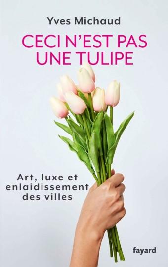 Ceci n'est pas une tulipe