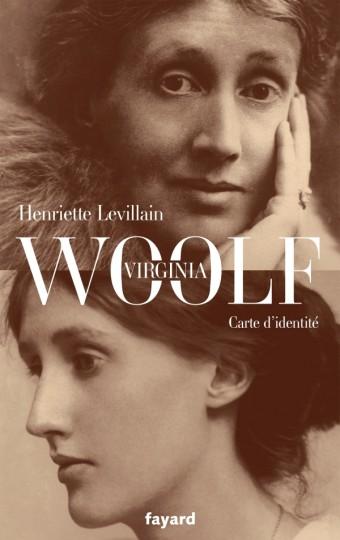 Virginia Woolf, carte d'identité