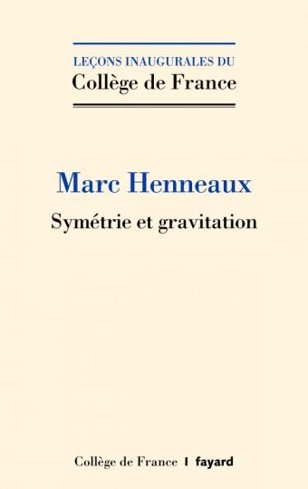 Symétrie et gravitation