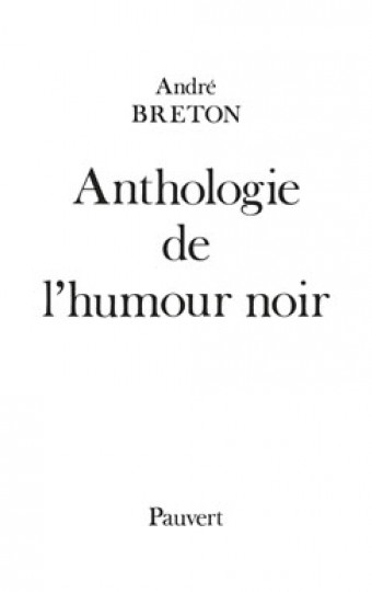 Anthologie de l'humour noir
