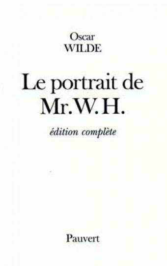 Le Portrait de Mr. W.H.
