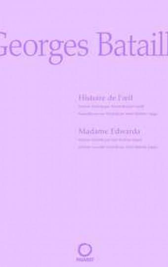 Histoire de l'oeil - Madame Edwarda