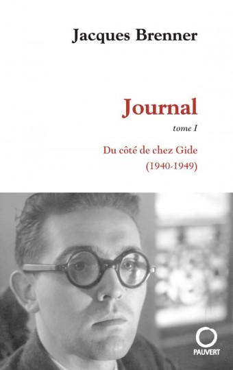 Journal, Tome 1