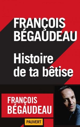 Jeudi Chouard #14, jeudi 13 juin 2019, avec François Bégaudeau
