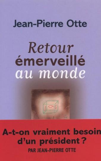 RETOUR EMERVEILLE AU MONDE