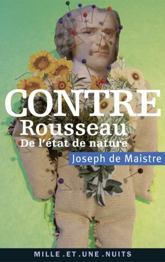 Contre Rousseau