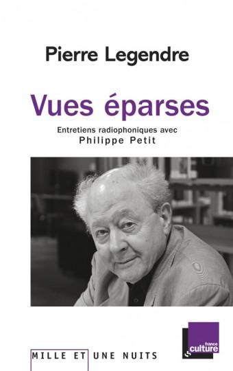 Vues éparses. Entretiens radiophoniques avec Philippe Petit