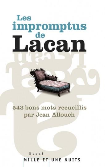 Les Impromptus de Lacan