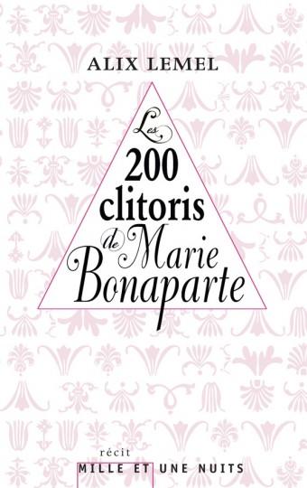 Les 200 clitoris de Marie Bonaparte
