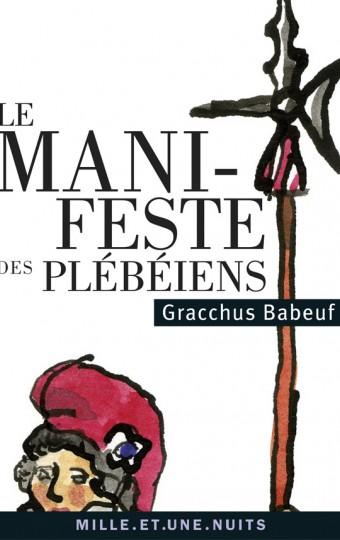 Le Manifeste des Plébéiens