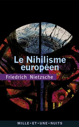 Le Nihilisme européen