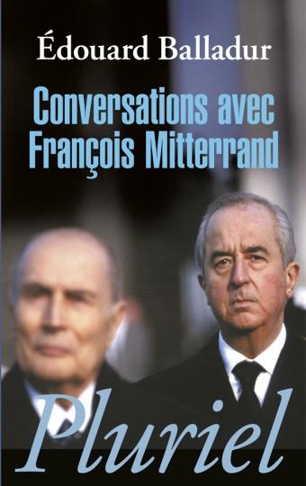 Conversations avec François Mitterrand