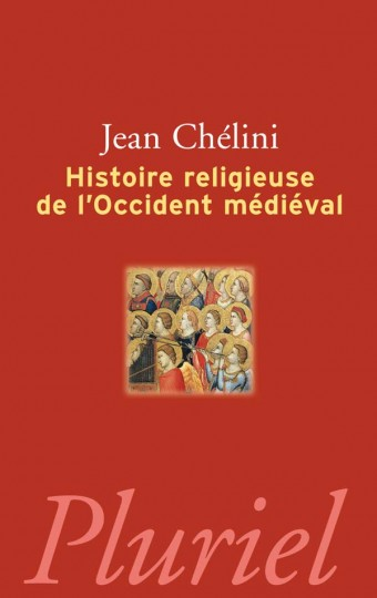 Histoire religieuse de l'occident médieval