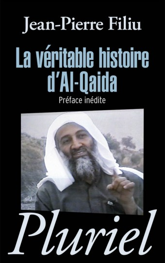 La véritable histoire d'Al-Qaïda