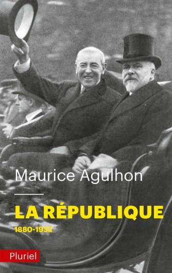 La République Tome 1