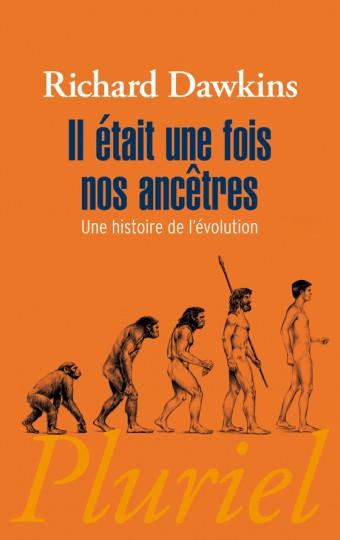 Il était une fois nos ancêtres