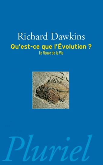 Qu'est-ce que l'évolution ?