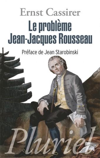 Le problème Jean-Jacques Rousseau
