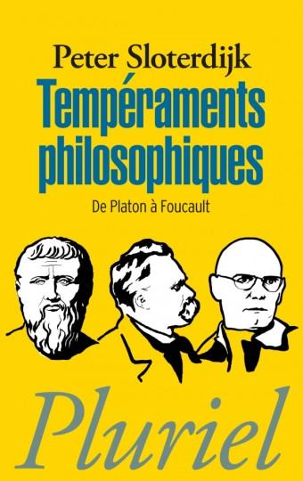Tempéraments philosophiques