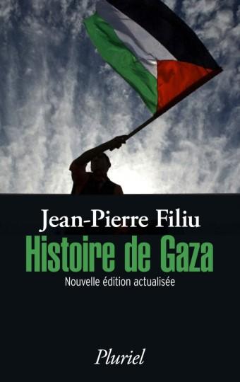 Histoire de Gaza